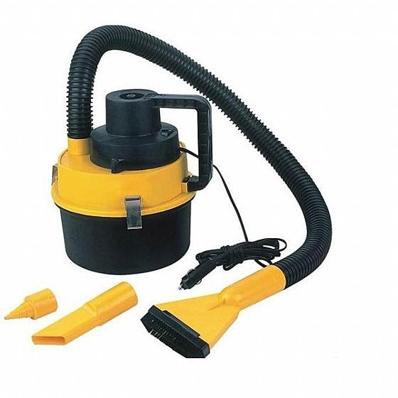 בלתי רגיל שואב אבק יבש/רטוב לרכב - שואבי אבק IU-36